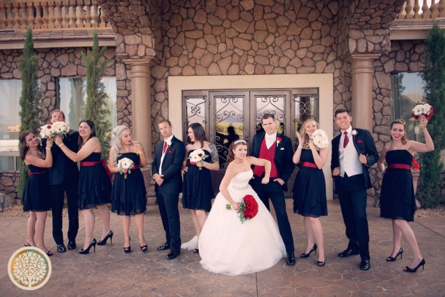 kailey and kyle's wedding